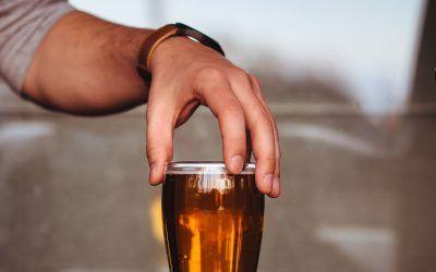 Az alkohol csökkenti a termékenységet