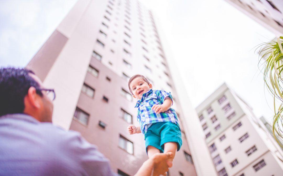 Apa Gyerekkel - Megelőzhető a férfi meddőség